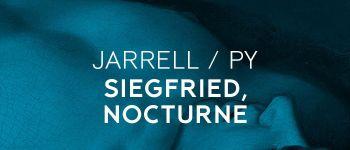 Oeuvre scénique «Siegfried, nocturne» Nantes
