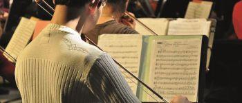 Carte blanche à l'école municipale de musique : le Sud Bouguenais