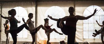 Cours de yoga Les Sables-dOlonne