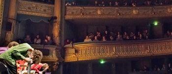 Concert du dimanche au théâtre Graslin Nantes