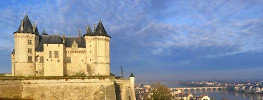 Château de Saumur Saumur