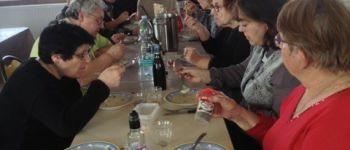Atelier cuisine des Fourmis Nozay