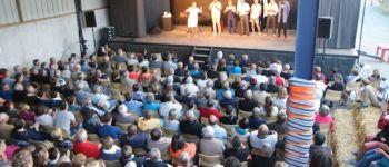 « Fermes en scène en Vendée » : appel aux agriculteurs Luçon
