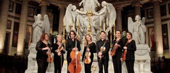 Vivaldi, Les Quatre Saisons. Adagios et Ave Maria célèbres Nantes