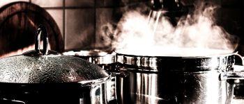 Atelier de cuisine des plantes sauvages Vouvant