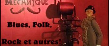 Erwan et ses invités - jam session folk/blues/rock Nantes