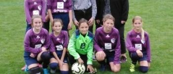 Recrutement de joueuses féminines au club du PSV FC Le Pin Le Pin