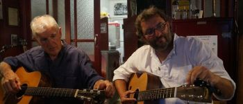 Duo Bosc/Rebiere (chansons) Nantes