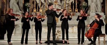 Les Quatre Saisons de Vivaldi, Ave Maria, Pachelbel, Albinoni. Nantes