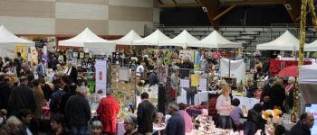 Grand marché de Noël Les Ponts-de-Cé