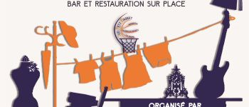 Vide-greniers Machecoul-Saint-Même