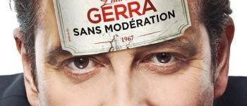 Laurent Gerra, Sans Modération Saint-Herblain