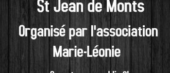 Vide grenier Saint-Jean-de-Monts