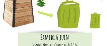 Formation Compostage Saint-Mars-de-Coutais