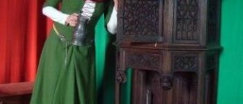 Saveurs vendangées, le vin au moyen âge Saint-Mesmin