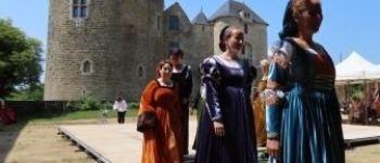 Saveurs dansées, bal et concert Ramdam Saint-Mesmin