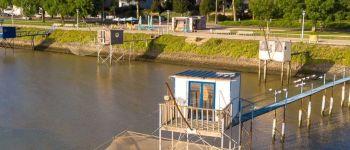 Réservez une marée dans la pêcherie de Saint-Nazaire Saint-Nazaire