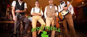 Atou\Trêfle entre rock et musique festive aux couleurs celtiques La Faute-sur-Mer