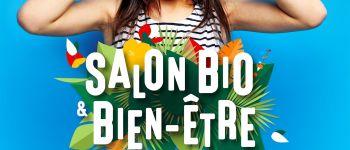 Salon Bio & Bien-être de Vendée Les Sables-dOlonne