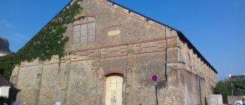 Visite insolite à la découverte de la Cathédrale de Sel Batz-sur-Mer