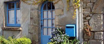 Visite guidée de Kervalet Batz-sur-Mer