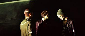 Le groupe Bul, groove, rock La Faute-sur-Mer