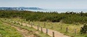 Baie de Pen Bé - sentier côtier bucolique Assérac