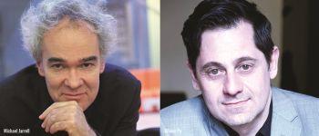 Rencontre avec Michael Jarell et Olivier Py Nantes