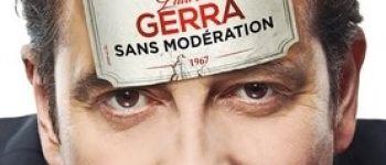 Laurent Gerra, Sans modération Mouilleron-le-Captif