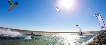 Journée portes ouvertes, newkite, kite surf, week-end glisse Saint-Brevin-les-Pins