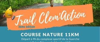Rando nature Clem\action Saint-Étienne-de-Montluc