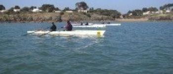 Journée portes ouvertes, club nautique du Migron aviron Frossay