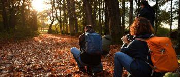 Sortie nature : stage de photographie paysage d'automne Les Landes-Genusson