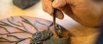 Sortie nature : modelez le marais à l'argile Nalliers
