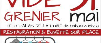 Cinquième vide grenier de Coudrie-en-Challans Challans
