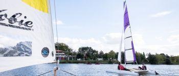 Journée portes ouvertes, Cap sport nature, «la famille c\est sport», voile Saint-Julien-de-Concelles