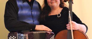 Concert de l'ensemble Improvisation La Barre-de-Monts