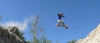 Journée portes ouvertes, Loire-Atlantique Mountainboard, skake tout terrain Rouans