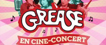 Grease en ciné Concert Saint-Herblain