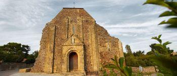 Saint-Nicolas, joyau du Pays de Brem Brem-sur-Mer