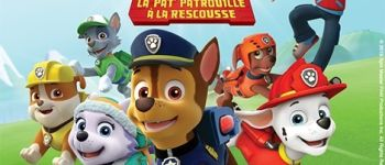 La Pat\ Patrouille à la rescousse Saint-Herblain