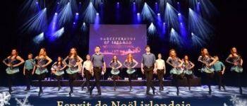 Danceperados of Ireland Les Sables-dOlonne