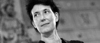 « La poésie en question » avec Lucie Taïeb, Cyrille Martinez et Hans Limon Nantes