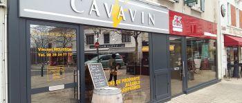 Cavavin est ouvert et livre à domicile La Chapelle-sur-Erdre