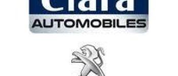 Clara automobiles (Peugeot) Saint-Nazaire