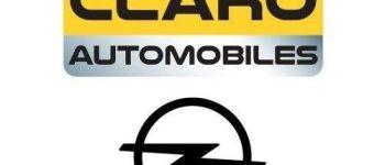 Claro Automobiles (Opel) Laval