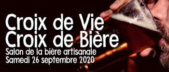 Salon de la bière Saint-Gilles-Croix-de-Vie