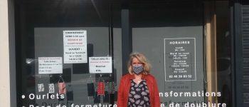 Masques de Courtoisie Saint-Brevin-les-Pins