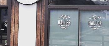 Restaurant Pizzeria L'atelier des Halles La Roche-sur-Yon
