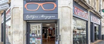 Magasin optique Margogne Fontenay-le-Comte
